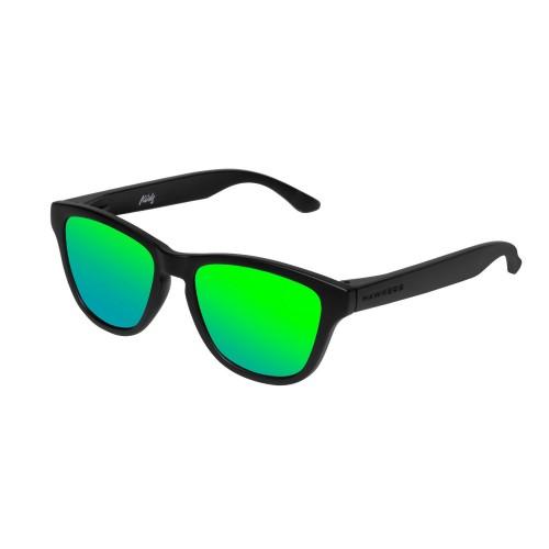 Γυαλια ηλιου παιδικα Hawkers HKTR02 Carbon Black Emerald One Kids