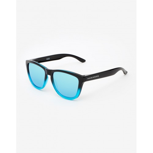 ΓΥΑΛΙΑ ΗΛΙΟΥ Hawkers 140012 Polarized Fusion Clear Blue One