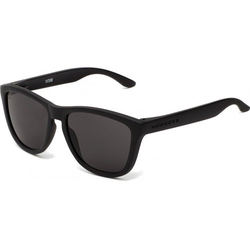ΓΥΑΛΙΑ ΗΛΙΟΥ Hawkers 140014 Polarized Carbon Black Dark One