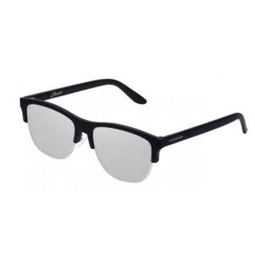 ΓΥΑΛΙΑ ΗΛΙΟΥ Hawkers CFTR01 Carbon Black Silver Classic Flat