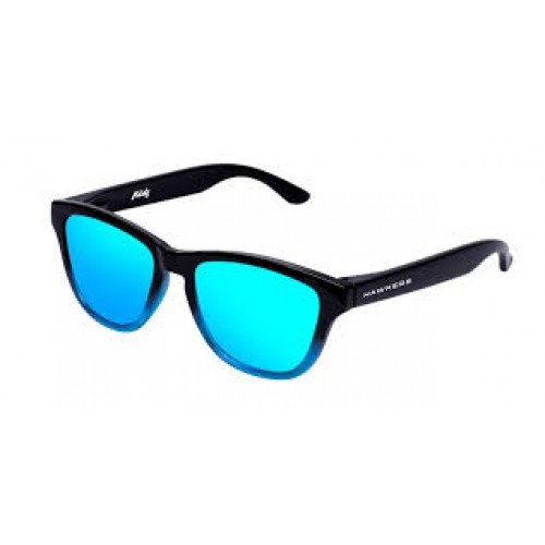 ΓΥΑΛΙΑ ΗΛΙΟΥ ΠΑΙΔΙΚΑ Hawkers FHKTR02 Fusion Clear Blue One Kids