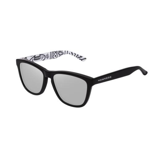 ΓΥΑΛΙΑ ΗΛΙΟΥ Hawkers KHARX01 Keith Haring x Hawkers All Black