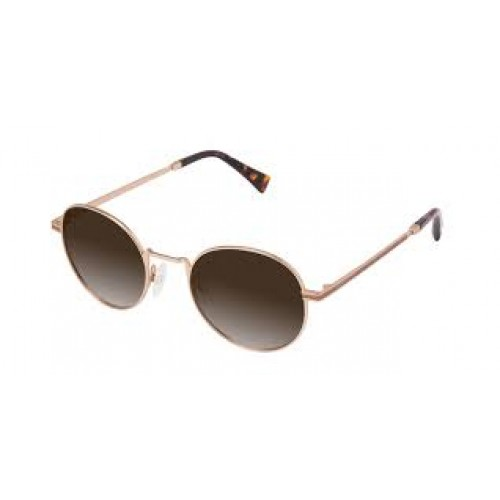 ΓΥΑΛΙΑ ΗΛΙΟΥ Hawkers MOMA3 Gold Brown Gradient Moma