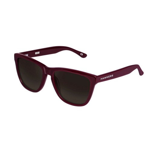 ΓΥΑΛΙΑ ΗΛΙΟΥ Hawkers OX29 Diamond Burgundy Dark One X