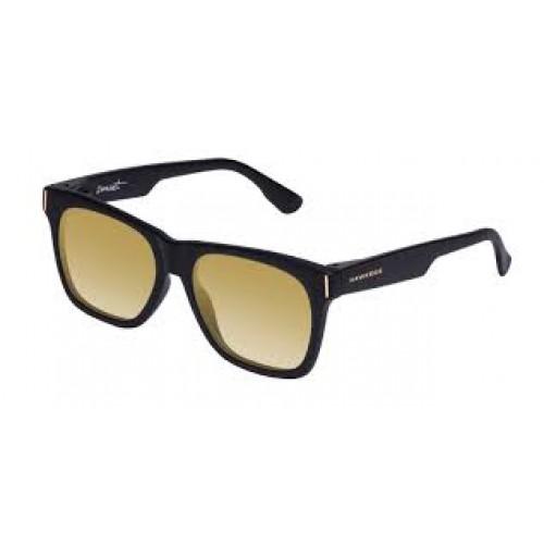 ΓΥΑΛΙΑ ΗΛΙΟΥ Hawkers SUN09 Carbon Black Gold Sunset