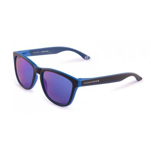 ΓΥΑΛΙΑ ΗΛΙΟΥ Hawkers TRFC07 Hawkers x Forocoches Carbon Blue Sky One