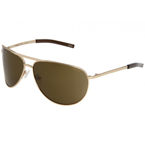 ΓΥΑΛΙΑ ΗΛΙΟΥ Smith Optics SM SERPICO SLIM 0EW 60 Metal