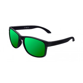 ΓΥΑΛΙΑ ΗΛΙΟΥ Northweek BD03 BOLD VENICE - MATTE BLACK GREEN POLARIZED