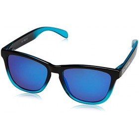 ΓΥΑΛΙΑ ΗΛΙΟΥ Northweek GR01 GRADIANT AMARE - SHINE BLACK BRIGHT BLUE POLARIZED