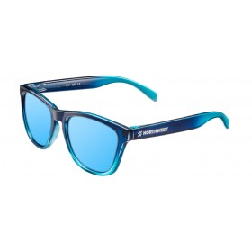 ΓΥΑΛΙΑ ΗΛΙΟΥ Northweek GR09 GRADIANT CRYSTAL - BRIGHT BLUE ICE BLUE POLARIZED