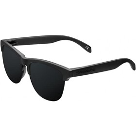 ΓΥΑΛΙΑ ΗΛΙΟΥ Northweek GV01 GRAVITY ALL BLACK MATTE POLARIZED