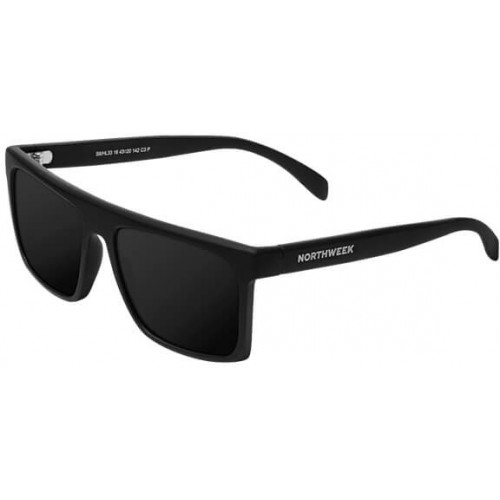 ΓΥΑΛΙΑ ΗΛΙΟΥ Northweek HL01 HALE ALL BLACK POLARIZED