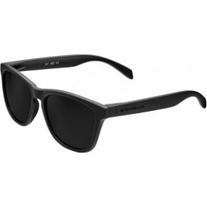 ΓΥΑΛΙΑ ΗΛΙΟΥ Northweek RE01 REGULAR ALL BLACK POLARIZED