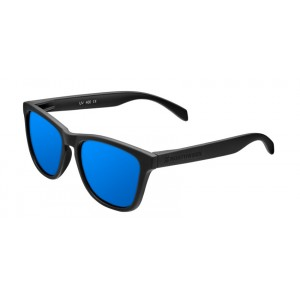 ΓΥΑΛΙΑ ΗΛΙΟΥ Northweek RE02 REGULAR JIBE - MATTE BLACK BLUE POLARIZED