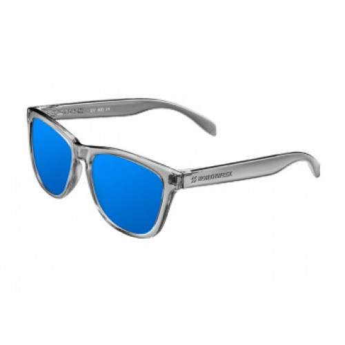 ΓΥΑΛΙΑ ΗΛΙΟΥ Northweek RE05 REGULAR JOLLA - BRIGHT GREY BLUE POLARIZED