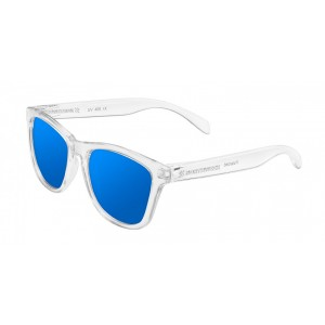 ΓΥΑΛΙΑ ΗΛΙΟΥ Northweek RE10 REGULAR SEABRIGHT - BRIGHT WHITE BLUE POLARIZED