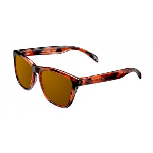 ΓΥΑΛΙΑ ΗΛΙΟΥ Northweek RE12 REGULAR TORTOISE - DEMI TORTOISE AMBAR POLARIZED