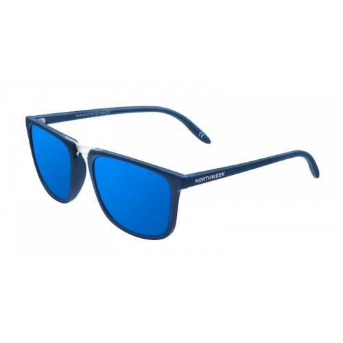 ΓΥΑΛΙΑ ΗΛΙΟΥ Northweek SH54 SHELTER ANCHOR - MATTE DARK BLUE POLARIZED