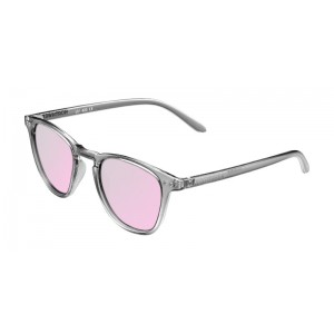 ΓΥΑΛΙΑ ΗΛΙΟΥ Northweek WL14 WALL MOONSTONE - BRIGHT GREY ROSE GOLD POLARIZED