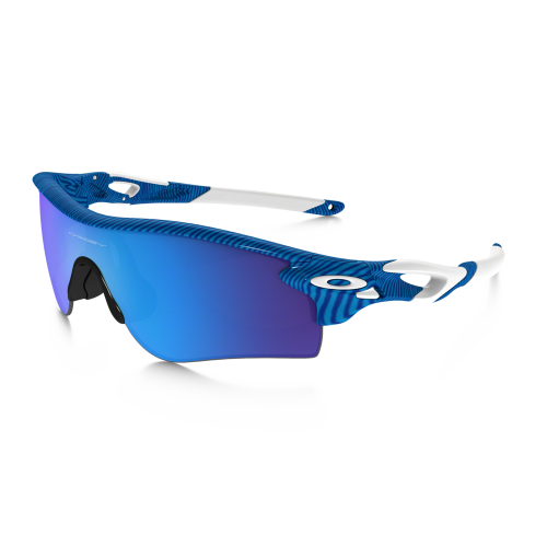 Γυαλια ηλιου Oakley 9181 918146 38 FINGERPRINT RADARLOCK PATH