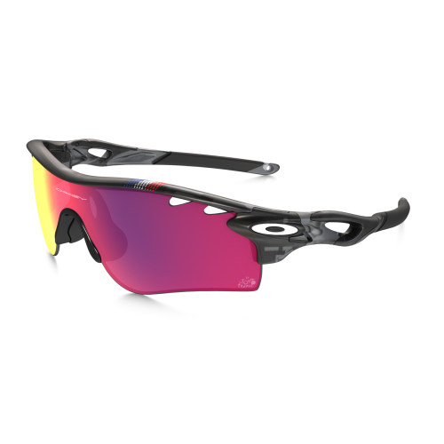 Γυαλια ηλιου Oakley 9181 918148 38 TOUR DE FRANCE PRIZM RADARLOCK PATH