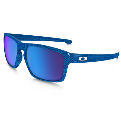 Γυαλια ηλιου Oakley 9262 926217 57 FINGERPRINT SLIVER