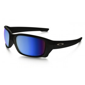 ΓΥΑΛΙΑ ΗΛΙΟΥ Oakley OO9331 933105 58 STRAIGHTLINK Prizm Deep Water Polarized