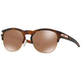 ΓΥΑΛΙΑ ΗΛΙΟΥ Oakley OO9394 939403 55 Latch Key MATTE BROWN TORTOISE