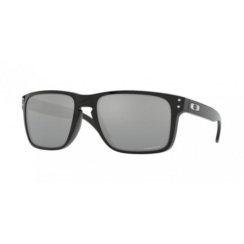 ΓΥΑΛΙΑ ΗΛΙΟΥ Oakley OO9417 941716 59 HOLBROOK XL POLISHED BLACK PRIZM