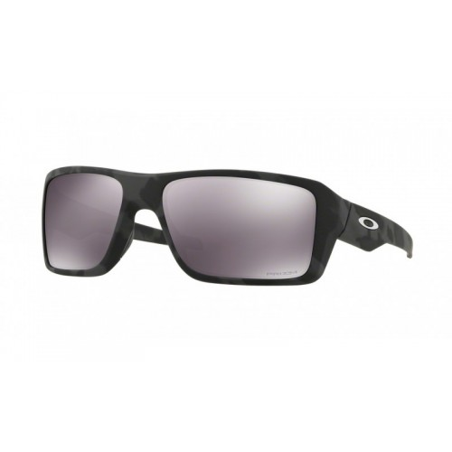 ΓΥΑΛΙΑ ΗΛΙΟΥ Oakley OO9380 938020 66 Double Edge BLACK CAMO