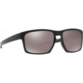 Γυαλια ηλιου Oakley 9262 926244 57 SLIVER PRIZM MATTE BLACK POLARIZED