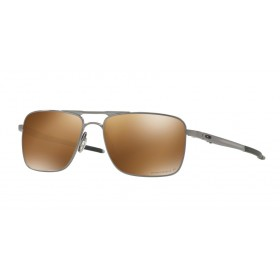 Γυαλια ηλιου Oakley 6038 603805 31 GAUGE 6 prizm tungsten polarized