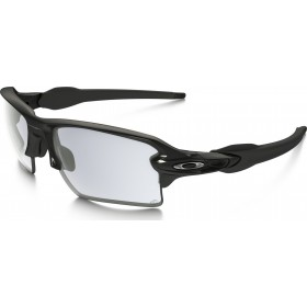 ΓΥΑΛΙΑ ΗΛΙΟΥ Oakley OO9188 918850 59 FLAK 2.0 XL Photochromic