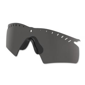 Oakley SI Ballistic M Frame 3.0 Hybrid Vented Lens Grey - Ανταλλακτικοι φακοι