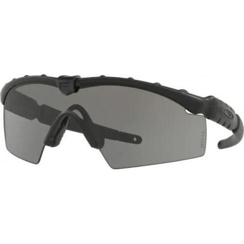 Γυαλια ηλιου Oakley SI OO9213 921303 Ballistic M Frame 2.0 Black Grey