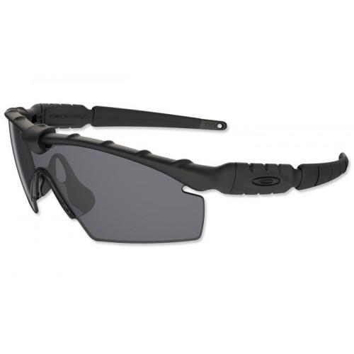 Γυαλια ηλιου Oakley SI OO9046 11-140 Ballistic M Frame 2.0 Strike Black Grey
