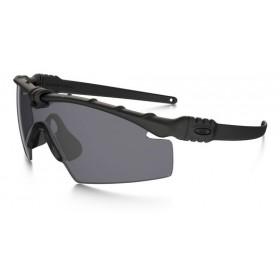 Γυαλια ηλιου Oakley SI OO9146-01 Ballistic M Frame 3.0 Black Grey