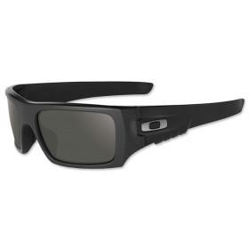Γυαλια ηλιου Oakley SI OO9253-01 Det Cord Matte Black Grey