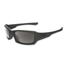 Γυαλια ηλιου Oakley SI OO9238-11 Fives Squared Matte Black Grey Polarized