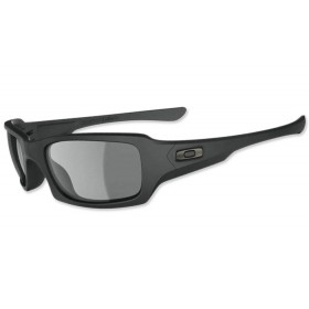 Γυαλια ηλιου Oakley SI OO9238-10 Fives Squared Matte Black Warm Grey
