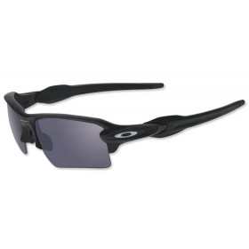 Γυαλια ηλιου Oakley SI OO9188-13 Flak Jacket 2.0 XL Matte Black Grey
