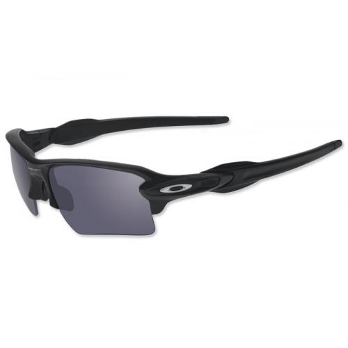 Γυαλια ηλιου Oakley SI OO9188-13 Flak Jacket 2.0 XL Matte Black Grey