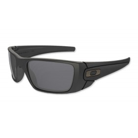 Γυαλια ηλιου Oakley SI OO9096-30 Fuel Cell Matte Black Grey