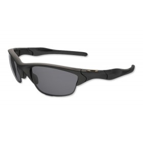 Γυαλια ηλιου Oakley SI OO9144-11 Half Jacket 2.0 Matte Black Grey