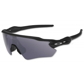 Γυαλια ηλιου Oakley SI OO9208-12 Radar EV Path Matte Black Grey