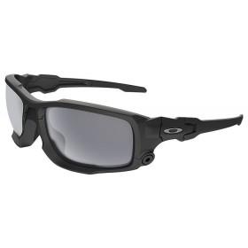 Γυαλια ηλιου Oakley SI OO9329-01 Shocktube Matte Black Grey