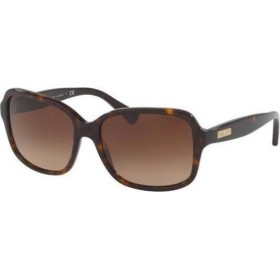 ΓΥΑΛΙΑ ΗΛΙΟΥ Ralph Lauren RA5216 137813 56 - DARK TORTOISE / DARK BROWN GRADIENT