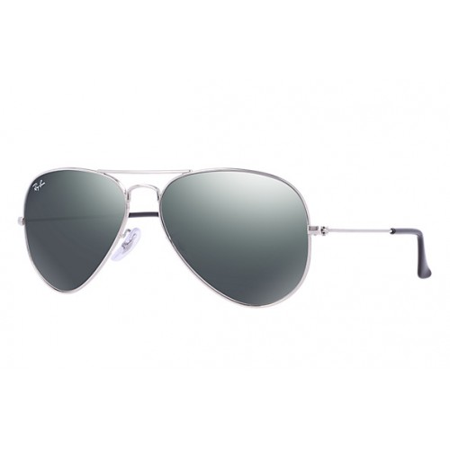 Γυαλια ηλιου Ray-Ban® RB3025 W3277 58 AVIATOR LARGE METAL