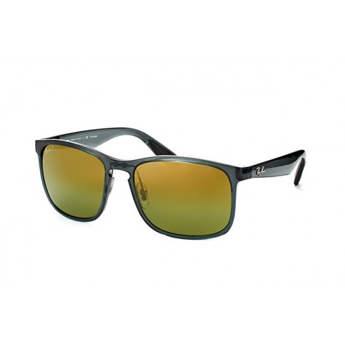 Ray-Ban® RB4264 876/6O 58 CHROMANCE POLARIZED