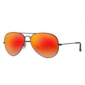 Γυαλια ηλιου Ray-Ban® RB3025 002/4W 58 AVIATOR LARGE METAL